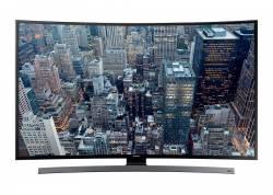 """TV LED 55"""" UHD CURVO SMART UN55JU6700"""