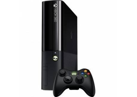 CONSOLA NINTENDO XBOX 360 E 4GB SYS L9V-00005