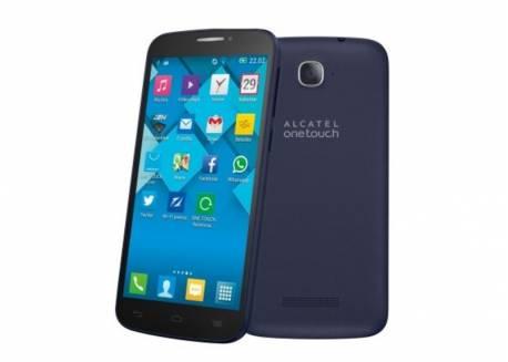 TELEFONO CELULAR ALCATEL 7040A POP C7