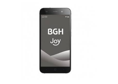 TELEFONO CELULAR BGH JOY X5 SILVER GEN
