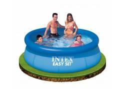 PILETA EASY SET INTEX 244 X 76