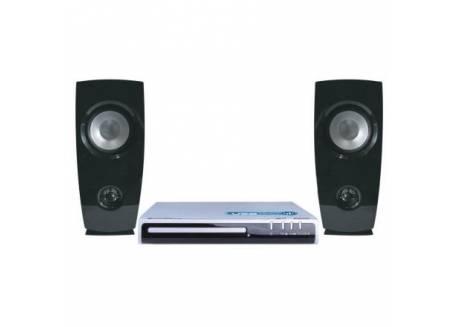 HOME THEATER 2.0 STROMBERG DVD-USB-FM-HDMI DHT 1000