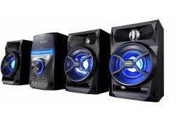 MINICOMPONENTE + SUBWOOFER PHILCO SAP600