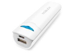 CARGADOR PORTATIL POWER BANK NOBLEX PBN-26