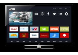 """LED 32"""" JVC SMART HD"""
