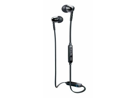 AURICULARES PHILIPS IN-EAR BLUETOOTH SHB5900
