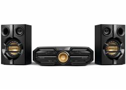 MINICOMPONENTE PHILIPS MINI HI-FI SYSTEM FX10X BLUETOOTH