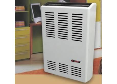 CALEFACTOR CTZ LINEA COMPACTA 4000 TB