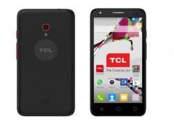 TELEFONO CELULAR TCL F5000 LTE NEGRO