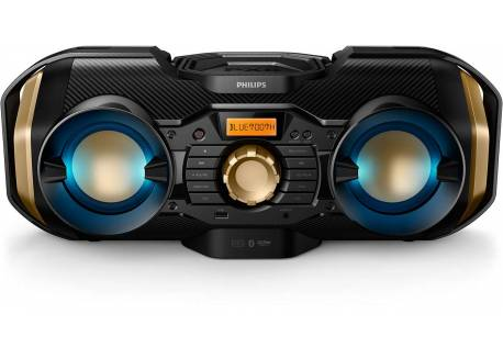 REPRODUCTOR DE CD PHILIPS PX840T BLUETOOTH 50W