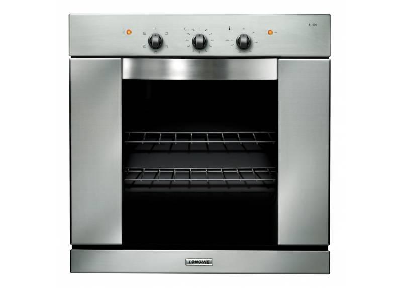 Horno longvie electrico he1900xf suma hogar Cocinas y hornos electricos