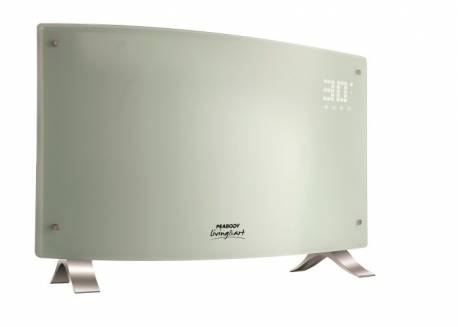 VITROCONVECTOR PEABODY DIGITAL 2000W PE-VQD20B