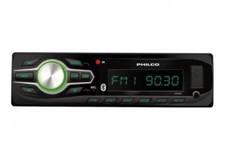 AUTOESTEREO PHILCO CD USB MP3 BT CSP5900BT