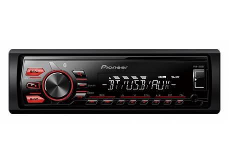 AUTOESTEREO PIONEER MVH-285BTP USB/MP3/BT