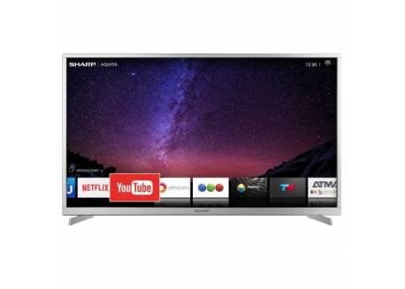 "LED TV SHARP 32"" SMART HD SH3216HIX"