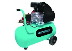 COMPRESOR ENERGY 40LTS 2HP