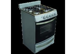 Cocina Electrolux ESBR 856 Silver