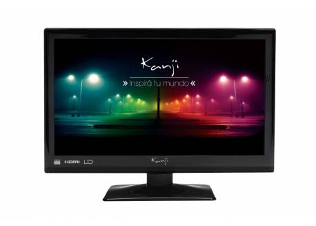 "LED 24"" KANJI FULL HD 9809B"