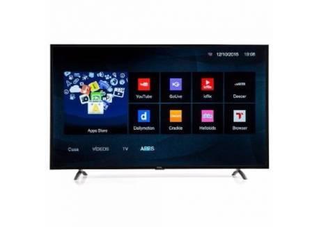 """LED 49"""" TCL SMART TV L49S4900"""