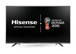 "LED 32"" HISENSE SMART HLE3216RT"