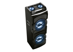 MULTIREPRODUCTOR DE AUDIO STROMBERG CARLSON DJ-1002 BT-FM-USB-AUX