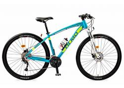 "BICICLETA OLMO ALL 2017 ELITE 29"" DB 27V"