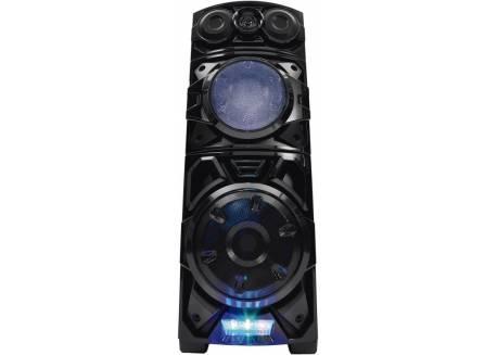 MULTRIRREPRODUCTOR DE AUDIO STROMBERG CARLSON DJ-5001