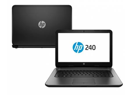 NOTEBOOK HP 240 G6 CELERON 4G, 500G