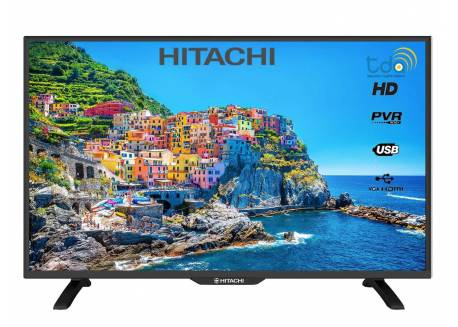"LED 32"" HITACHI CDH-LE32FD21"