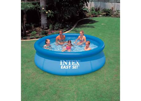 PILETA EASY SET INTEX 305 X 76