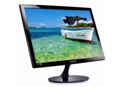 "MONITOR LED 22"" SAMSUNG LS22D300F"