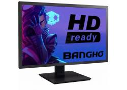 "MONITOR LED 19"" BANGHO LUMA 195"