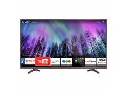 "LED 55"" SHARP SMART 4K SH5520KUHDX"