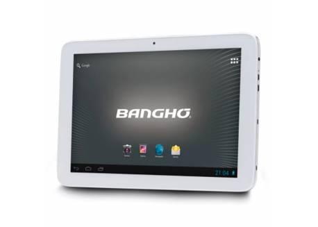 TABLET BANGHO AERO 10 G