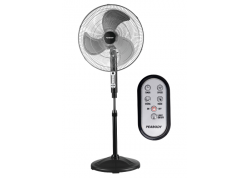 VENTILADOR DE PIE DIGITAL PEABODY PE-VP350