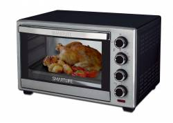HORNO ELECTRICO SMART LIFE 40 LTS. SL-TO0040