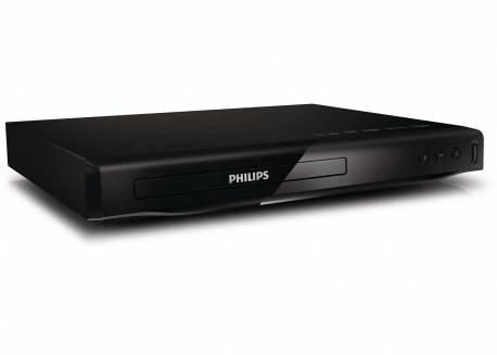 DVD PHILIPS DVP2850X