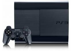SONY PLAY STATION 3 500 GB