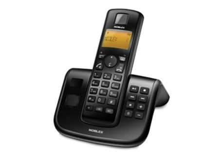 TELEFONO INALAMBRICO NOBLEX CON MANOS LIBRES Y CONTESTADOR NDT2500
