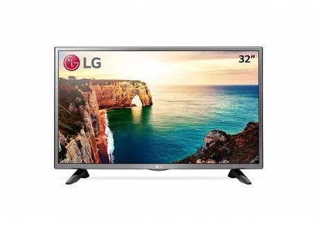"""LED 32"""" LG HD 32LJ520B"""