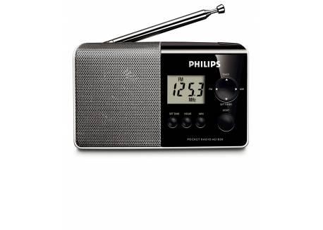 RADIO PORTABLE PHILIPS AE1850