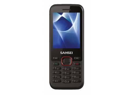 """TELEFONO CELULAR SANSEI 2,4"""" S2412DBOU"""