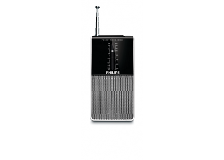 RADIO PORTABLE PHILIPS AE1530