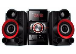 MINI SISTEMA DE AUDIO STROMBERG CARLSON CON DVD MC-20-2