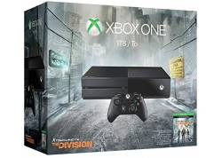 CONSOLA NINTENDO XBOX ONE ONLY 1TB + JUEGO TC DIVISION