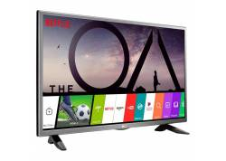 "LED 32"" LG HD, SMART, WEB OS 3.0 32LJ600B"