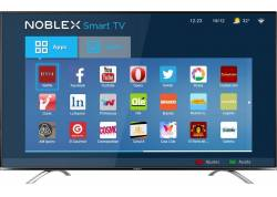 "LED 43"" FHD SMART NOBLEX 43LD882FI"