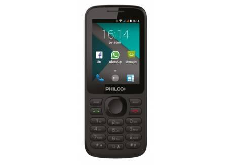 TELEFONO CELULAR PHILCO 2.8 3G