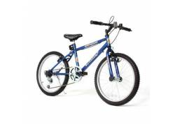 Bicicleta Montain Bike Halley Rod 20 Varon 3V