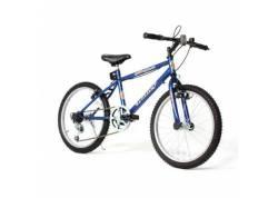Bicicleta Montain Bike Halley Rod 20 Varon 3V